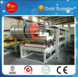 EPS and Rockwool Roof and Wall Sandwich Panel Production Line