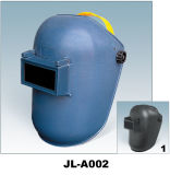 CE Approved PP Material Welding Mask