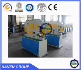Q35Y-20 Combined Punch and Shear, Iron Workers Machine