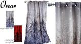 100%Polyester Blackout Grommet Panel Curtain