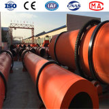 Supply Factory Price Chicken Manure Coal Rotary Dryer