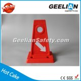 Road Safety Traffic Lane Divider / EVA Lane Separator/Road Divider for Lane Barrier