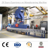 Steel Pipe Descaling Machine Cleaning Machine Abrator Manufacturer