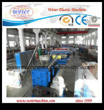 PP Sheet Machine PP Hollow Grid Sheet Extruder Machine