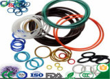 Heat Resistance Rubber O-Rings for Industrial, Automotive