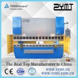 Hydraulic Bending Machine (wc67k-160t*3200) with CE and ISO9001 Certification