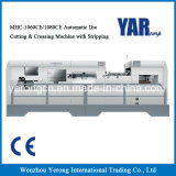 Mhc Series Automatic Die Cutting & Creasing Machine with Stripping with Heating System