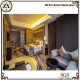 Capsule Bed Hotel Wood Furniture