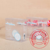 Foldable&Movable Clear PP Plastic Packaging Box Products