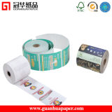ISO Printed ATM Thermal Paper