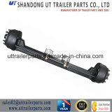 Semi Trailer Parts/Concave Type Axle/10 T/12t/Low Bed Axle