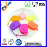 Creative Candy Color Multi-Purpose Silicone Coin Purse