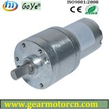 32mm Diameter for Vending and Banking ATM System DC Gear Motor