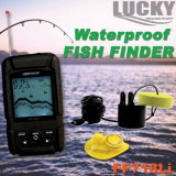 Waterproof Fish Finder (FF718Li)