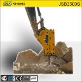 Jsb Brand Jack Hammer for Exvavtor in 30 Tons Class