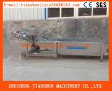 Ozone Disinfection Fruit Vegetable Washer Machine Tsxq-40