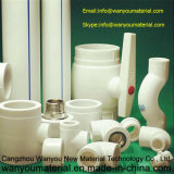 Plastic Water Tube and Pipe Fitting Made in China