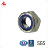 High Stergth DIN Lock Nuts (M3-M39)