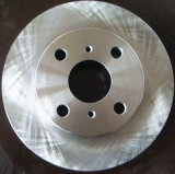 Automobile Braking Accessory Brake Disc OEM 435120A010 for Toyota Car Parts