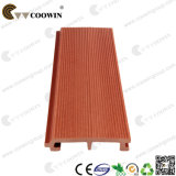 Exterior Wood Composite Panel Wall (TH-10)