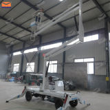 Hydraulic Elevated Work Platform for Sale