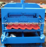 Galvalume Steel Sheets Corrugation Roof Panel Roll Forming