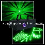 1W Green Animatio Laser Show / Disco Laser Light