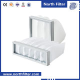 Ahu Industrial Central Air Conditioner Dust Bag Filter
