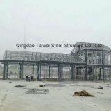 Light Steel Frame House for Spanish Market