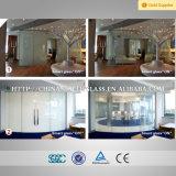 48V Working Voltage 1200*5000mm Switchable Pdlc Film Smart Glazing