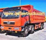 40 Tons Faw 8X4 Tipper Truck