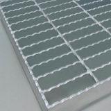 Serrated Steel Grating/Platform Steel Grating