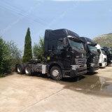 2016 Brand New Sinotruk HOWO A7 420HP 6X4 Tractor Truck Price