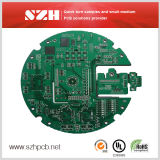 China Professional Multilayer PCB Manufacturer