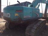 Good Working Condition Used Excavator Kobelco Sk200-8
