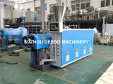 PVC Electrical Cable Square Trunking Production Line