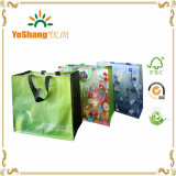 Laminated Polypropylene Bag, Fashion PP Bag, China PP Woven Bag