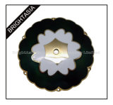 Good Quality Lady ′s Badge for Promotion Gifts (BYH10639)