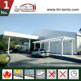 Used 15m Clear Span Exhibition Tent From Liri Tent