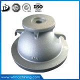 OEM and Customized Cast Iron Sand Casting ASTM/GB Valve Parts for Agriculture/Farming Machinery