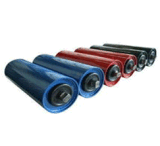 Carrier Self Aligning Roller for Belt Conveyor-7