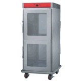Commercial Holding Cabinet--Upper Heating &Lower Heating and Humidifying Cabinet (FEHWE511)