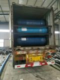 Nature Tube of Discharge Rubber Hose Pipe