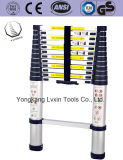 High Quality Telescopic Ladder of 12 Steps