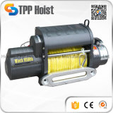Car Winch Self Recovery for Jeep Truck Trailer SUV 12000lbs