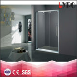 K-55 Dubai Golden Lypo Sanitary Ware Shower Box, Cheap Price Saso Shower Room
