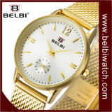 Belbi Business Waterproof Quartz Steel Women Watch