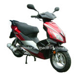 China Chinese 150cc/125cc/50cc/49cc Motorcycle Scooter with 12 Inches Tire (Swift-F22)