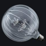 New Design Snow Apple DIY Filament Bulb Light