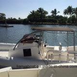 Liya 8.3meter Fast Patrol Boats Navy Boat Military Rib Boats